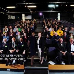 Leeds 2023 Champion Launch - photo by Jonathan Gawthorpe