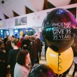 Our Give 35 for 35 Years Supporters