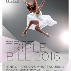 Triple Bill 2016 A5 Flyer