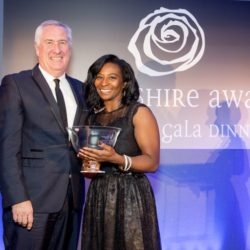 Yorkshire Woman of the Year 2016