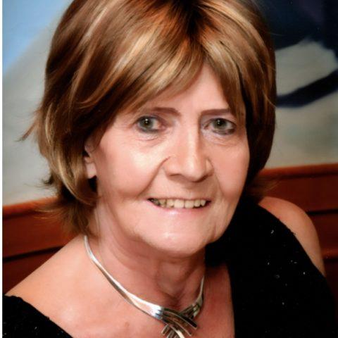 A Tribute to Nadine Senior MBE