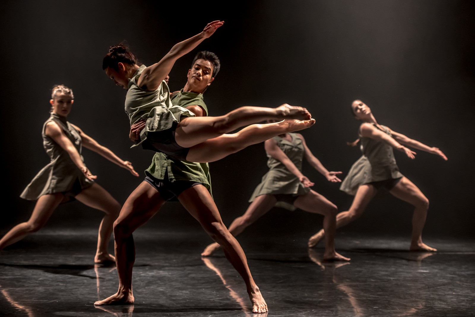 Promoters Information Phoenix Dance Theatre