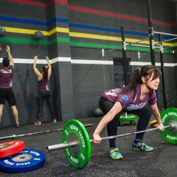 Form Leeds CrossFit