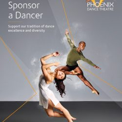 Sponsor A Dancer Campaign Launched