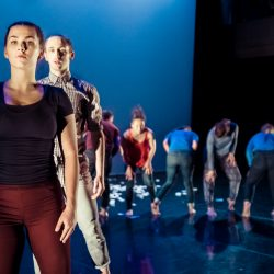 Taking a Position – dance inspired by Brexit