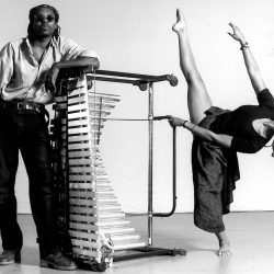 Applications Open for Choreographers and Composers Lab 2019