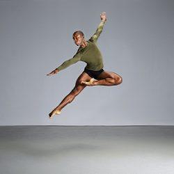 Phoenix Dance Theatre Auditions 2018
