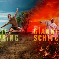 10 reasons you'll love the fact we've matched The Rite of Spring with Opera North's Gianni Schicchi…