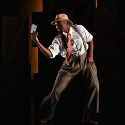 Phoenix Dance Theatre announces dates for rural tour